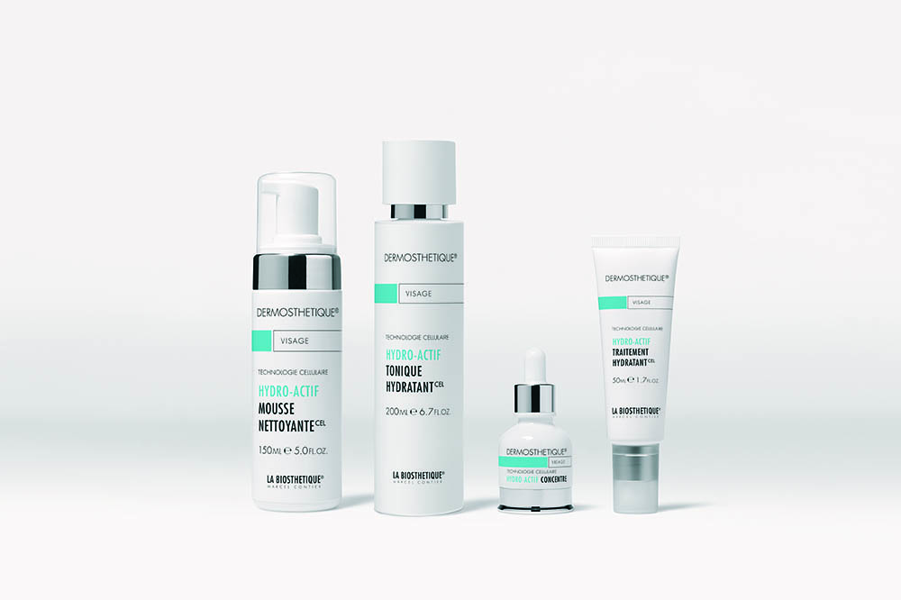 Coiffeur-Seengen-Haut- und Körperpflege